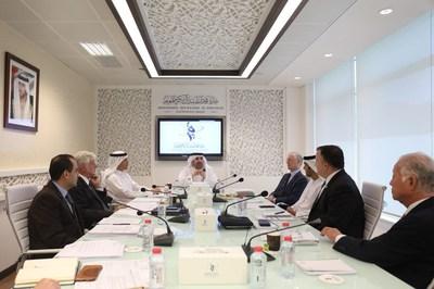 Candidature al Mohammed bin Rashid Al Maktoum Knowledge Award 2018 pervenute da ben 34 nazioni