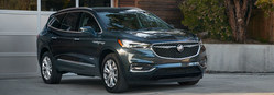 The 2019 Buick Enclave is now available at McCurry-Deck Motors.