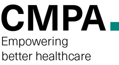 Logo: CMPA (CNW Group/Canadian Medical Protective Association)