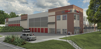 Go Store It Announces Two New Storage Developments In Louisville, KY