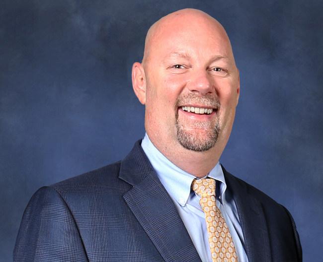 CEO Tim Evankovich