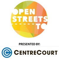 Open Streets TO (CNW Group/Open Streets TO)