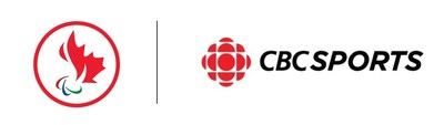 Logo: The Canadian Paralympic Committee and CBC Sports are teaming up to broadcast the 2018 World Wheelchair Basketball Championships. (CNW Group/Canadian Paralympic Committee (Sponsorships))