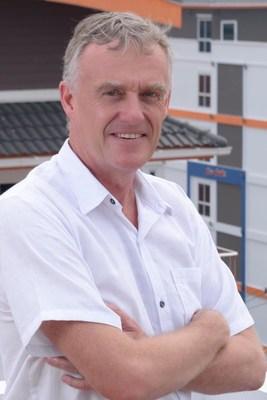 Kurt Svendheim, the CEO of the New Nordic Group