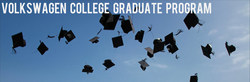 The Volkswagen College Graduate Program can help recent grads purchase a new vehicle.
