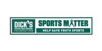 (PRNewsfoto/DICK'S Sporting Goods)