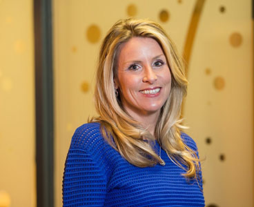 Megan Paterson - Kinaxis - Chief Human Resources Officer (CNW Group/Kinaxis Inc.)