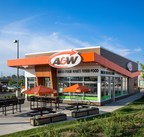 A&W's Beyond Meat Burger Temporarily Out of Stock! (CNW Group/A&W Food Services of Canada Inc.)