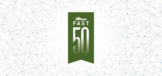 Utah Business Fast 50 2018
