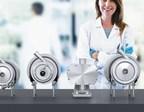 UltraPure Pump Portfolio for Pharma Industry (PRNewsfoto/Alfa Laval India Private Limited)