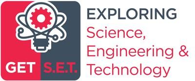 Get S.E.T. Logo