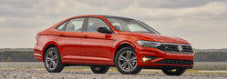 The 2018 Volkswagen Jetta offers numerous engine options across six trim levels