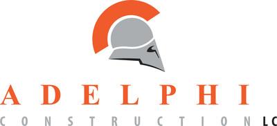 Adelphi Construction Logo