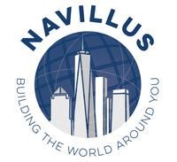 Navillus Logo (PRNewsfoto/Navillus)