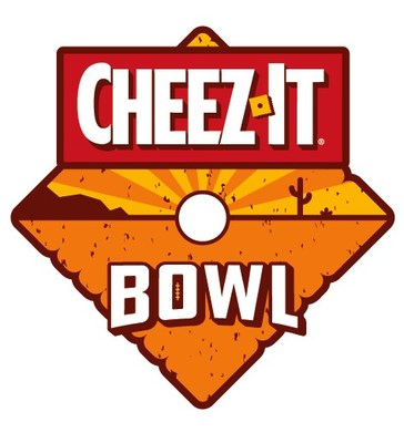 Cheez-It® Joins With Cactus Bowl As Title Partner For Newly-Named Cheez-It® Bowl