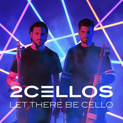 2cellos Announce New Album Let There Be Cello Availalble October 19 — Preorder Now