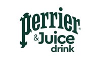 Perrier® & Juice drink