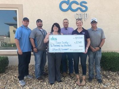DCS Corporation Ridgecrest, CA Team