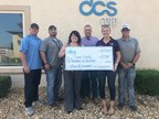 DCS Corporation to Support the Fourth Annual D. Brown Memorial Golf Tournament