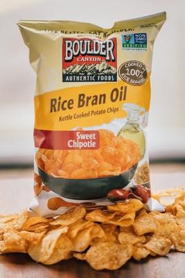 (PRNewsfoto/Inventure Foods, Inc.)