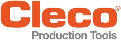 Cleco Production Tools Introduces New Line of Right Angle Grinders