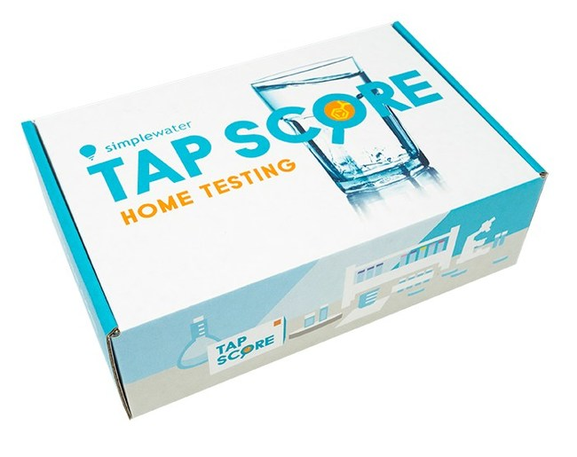wellcare® Well Owners Network members are being offered deep discounts on three different well water test kits from Tap Score for a limited time.