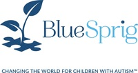 CHANGING THE WORLD FOR CHILDREN WITH AUSTIM (PRNewsfoto/Blue Sprig Pediatrics, Inc.)