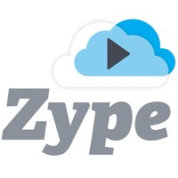 Zype (www.zype.com), the video content management and distribution infrastructure company. (PRNewsfoto/Zype)