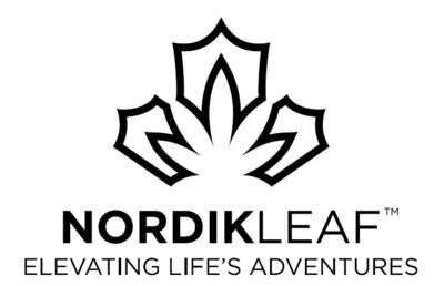 Logo: NordikLeaf (CNW Group/NordikLeaf)