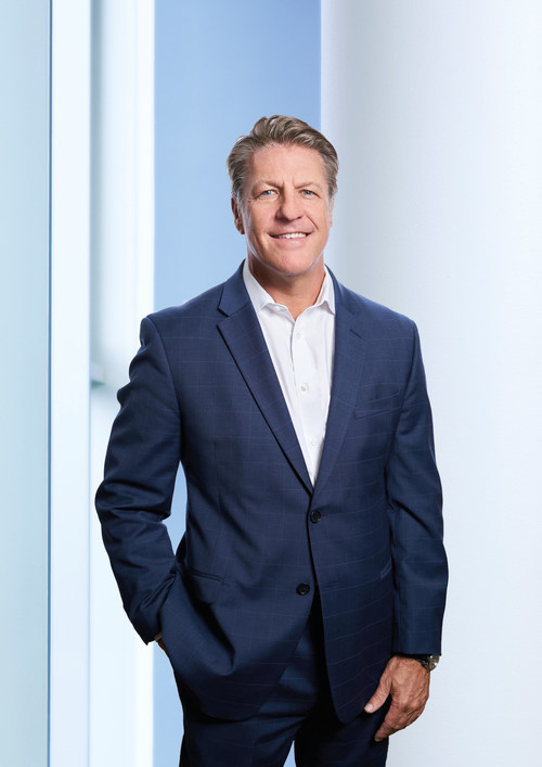 Howard Blankenship, VP of Airlines, Americas at CellPoint Mobile