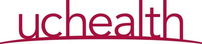 Logo: UCHealth (CNW Group/TSO3 Inc.)