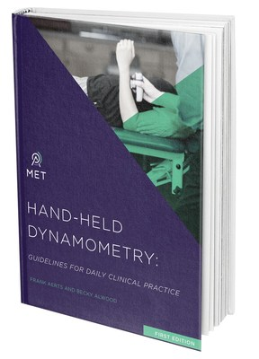 Hand-Held Dynamometry - using the latest science and research to progress clinical therapy.