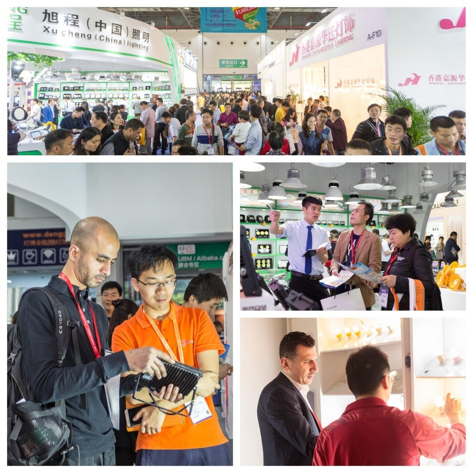 "Accurate Matching, Procurement Upgrade! China (Guzhen) International Lighting Fair (Autumn) will Open the ""Host Buyer Program"""