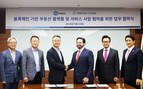 Hdac Technology Signs Technical Cooperation MOU with DREAMChain Kicking Off Commercialization of Its Blockchain Platform