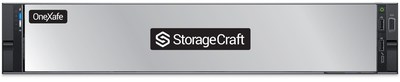 StorageCraft OneXafe – StorageCraft Introduces OneXafe – Disrupts Data Protection and Data Management Market – Converged Primary and Secondary Storage with Integrated Data Protection Demolishes Storage Silos and Eradicates Downtime
