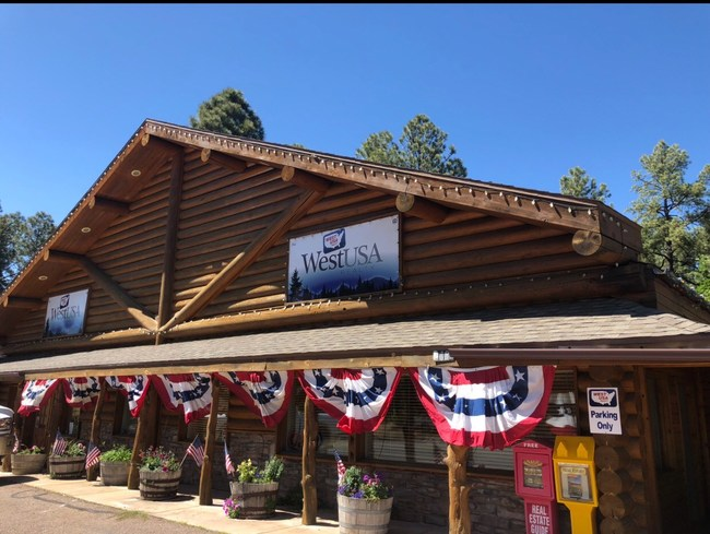 West USA Realty, Inc. Announces Expansion in Pinetop-Lakeside Market