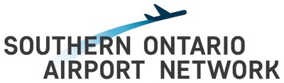 Southern Ontario Airport Network (CNW Group/Southern Ontario Airport Network)