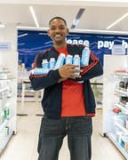 JUST Water Launches at Boots in the UK as First Stage of Global Expansion