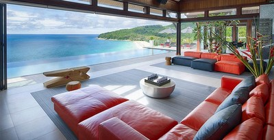 Love Home Swap offers access to properties in emerging international hot spots like Thailand, which are topping Americans' travel bucket lists.