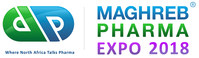 (PRNewsfoto/MAGHREB PHARMA Expo 2018)