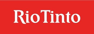 Logo: Rio Tinto (CNW Group/Rio Tinto)