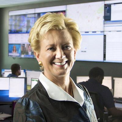 Diversified Appoints New EVP & CFO, Allison Aden.