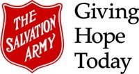 The Salvation Army (CNW Group/The Salvation Army)
