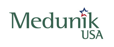 Logo: Medunik USA (CNW Group/Medunik USA)