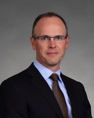 Tom Murphy, chef du développement des sociétés affiliées et de la stratégie d'affaires, Gestion Placements Sun Life (Groupe CNW/Gestion Placements Sun Life)