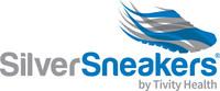 SilverSneakers Logo (PRNewsfoto/Tivity Health)