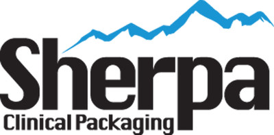 Sherpa is partnering with De:terminence to package hope for rare disease patients (PRNewsfoto/Sherpa Clinical Packaging)
