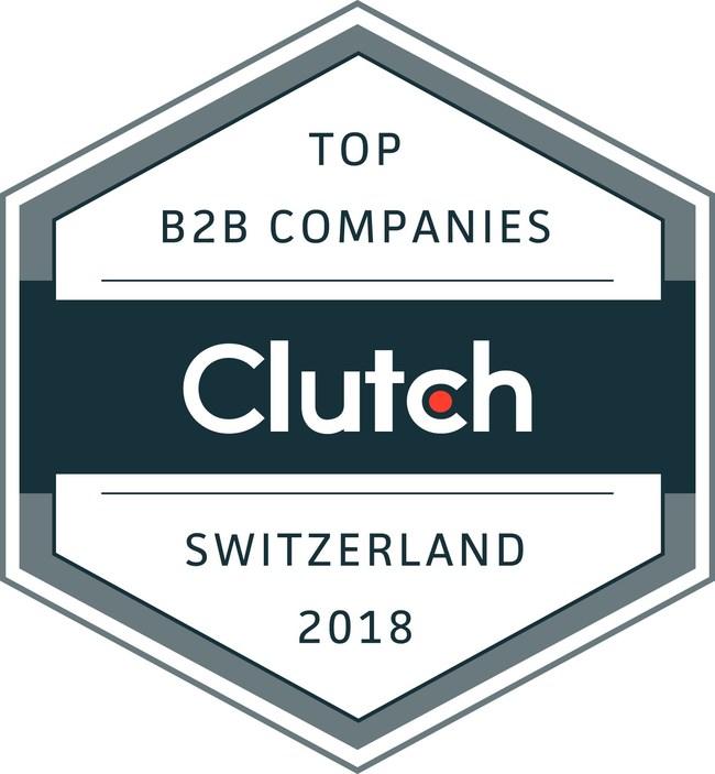 Top B2B Companies in Switzerland in 2018