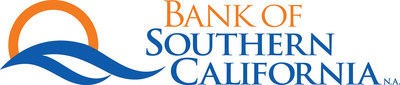 Bank of Southern California. logo