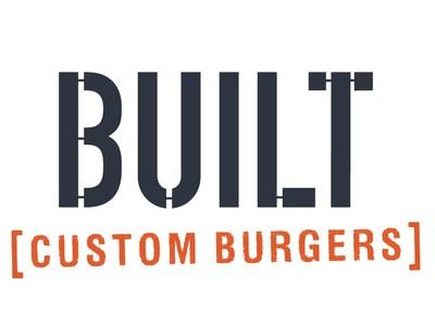 BUILT Custom Burgers is the